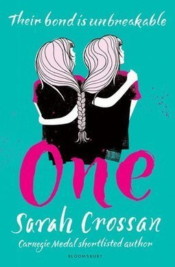 The Guardian:Sarah Crossan wins the Irish children's book of the year | The Irish Literary Times | Scoop.it