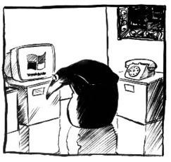 Qu'est-ce qu'un logiciel libre? - Le Libre pour les Nuls - Framasoft   TIC et ESS   Scoop.it