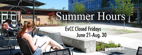 Everett Community College: Stay Close... Go Far. | Research log | Scoop.it