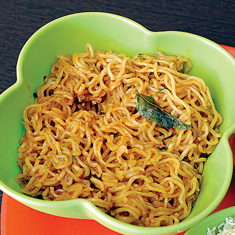 '#WARNING #Maggi noodles samples found #UNSAFE in Delhi India lab tests' | Latest News & Updates at Daily News & Analysis | News You Can Use - NO PINKSLIME | Scoop.it