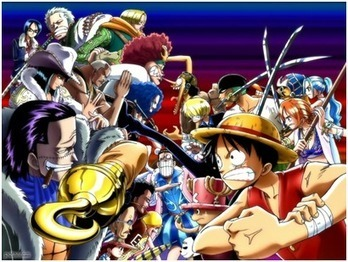 Download One Piece Episodes | One Piece Episodes | Entertaining TV Shows Online Free | Scoop.it