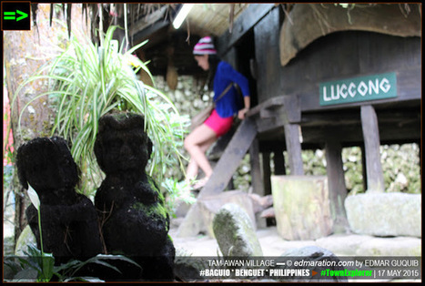 [Baguio] ▬ Tam-awan Village: Old-School Igorot Living of Today | #TownExplorer | Exploring Philippine Towns | Scoop.it