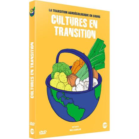 Cultures en transition (DVD) | Actualités et informations | Scoop.it