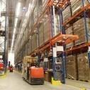 Le métier d'Employé logistique - Graphiline | Logistique et Transport GLT | Scoop.it