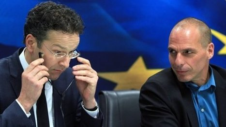 A Note on Syriza: Indebted Yes, but Not Guilty! - Potemkin | Peer2Politics | Scoop.it