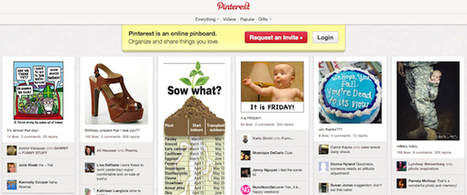 10 preguntas sobre Pinterest que seguro te haces como Community Manager | SociaLib | Scoop.it