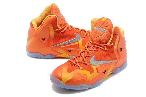 Nike LeBron 11 Forging Iron for Sale | Air Jordan shoes | Scoop.it