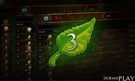 Diablo 3 Sezon 3, 23 A | WolfTeam | Scoop.it