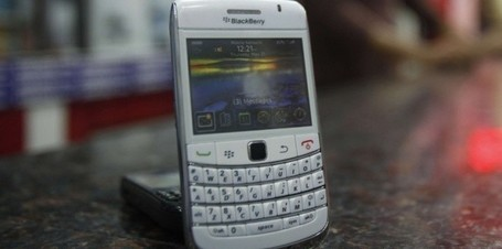 "100 dollars d'applications pour les BlackBerry | Veille Techno et Informatique ""Autrement"" 