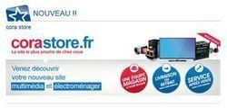 Cora lance un service de click & collect d'électrodomestique | Digital & eCommerce | Scoop.it