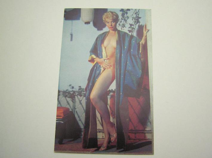 Lili St. Cyr at the El Rancho Vegas | Sex History | Scoop.it