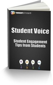 Free eBook: Student Engagement Tips from Students | Studying Teaching and Learning | Scoop.it
