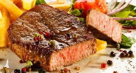 Carnes rojas, un placer peligroso - ABC.es | Bromatologia | Scoop.it