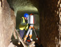 Pointools Software Gives New Life to Old Caves Hidden Under Nottingham - Latest News - Point of Beginning | Lidar applications | Scoop.it