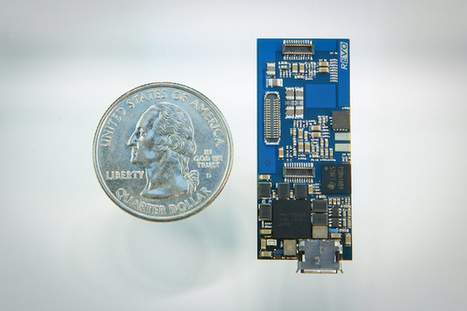 Open Source wearable platforms: time for your own gadgets | Open Source Hardware News | Scoop.it