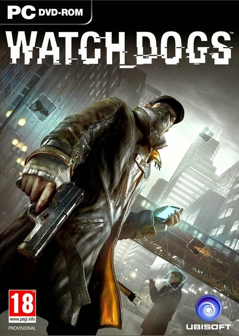Download Watch Dogs 2014 Full Pc Game - Fully Gaming World | Fully Gaming World | Scoop.it