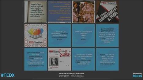 Brickflow wants to reshape curated storytelling - DigitalJournal.com | Edtech PK-12 | Scoop.it