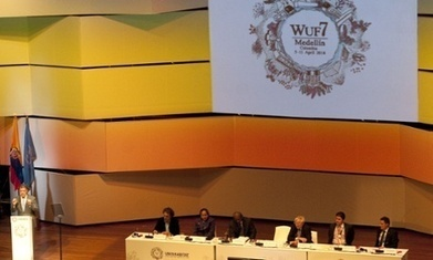 At the World Urban Forum in Medellín, resilience takes centre stage - The Guardian   Resilient City   Scoop.it