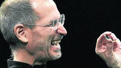 El creador del iPhone soñaba fabricar un iCar | All about technology, marketing and more | Scoop.it
