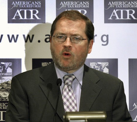 The Ghost of Norquist Past | Coffee Party News | Scoop.it
