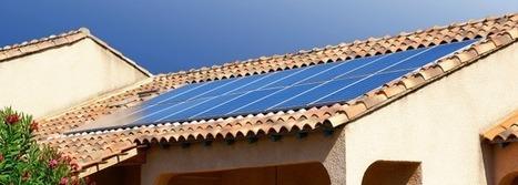 Comparatif du coût de la production d'électricité domestique | Quelle Energie : Le magazine | Maison passive | Scoop.it