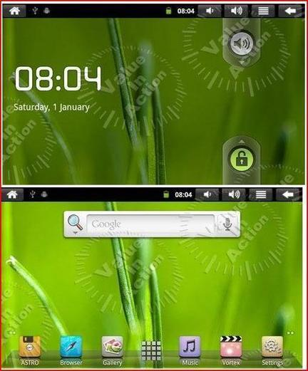 Buy 7 Google Android 2.3 Tablet MID 4GB 1Ghz 512 Ram Vimcro at Shopper52   Mobile Phone Accessories   Scoop.it