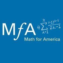Math for America's John Ewing discusses master teachers program; state ... - Auburn Citizen (blog) | Electronic Toolbox | Scoop.it