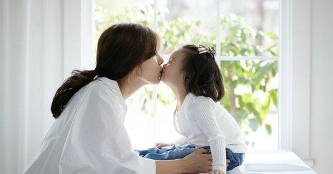 J'embrasse mes enfants sur la bouche… et alors? | Parent Autrement à Tahiti | Scoop.it
