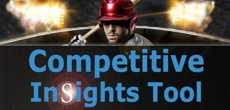 How to Strike Out the Competition! - The SiteSell Blog | Digital Brand Marketing | Scoop.it