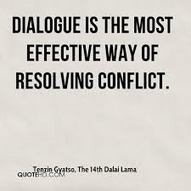 Five tips for dealing with conflict | Strategies for Managing Your Business | Scoop.it