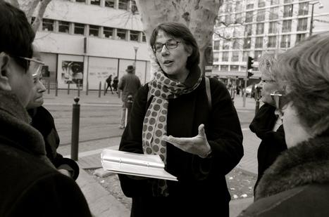 Balades littéraires à Marseille avec   Sabine Günther | Thèmes & Dates 2015 | Passage & Marseille | franco-allemand | Scoop.it