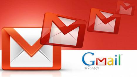 Cómo deshacer el envío de un correo electrónico en Gmail - ComputerHoy.com | MECIX | Scoop.it