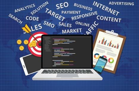 10 points à appliquer lors d'une refonte de site internet   Formation multimedia   Scoop.it