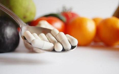 Vitamins A To K And What They Do For Your Health - Medico Journal | Supplements Today | Scoop.it