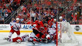 Devils look forward to home-ice advantage in Final   esportes   Scoop.it
