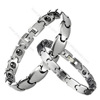 Wholesale Wholesale quality Tungsten fatigue radiation bracelet man bracelet couple bracelet - $ 13.36 : Tungsten Jewelry Tungsten Bracelets | How to choose an ideal jewelry for your lover | Scoop.it