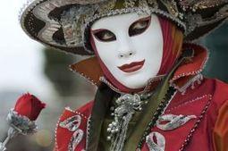 Venice Carnival, Annual Masks Festival in Italy | Cozy Resort | Scoop.it