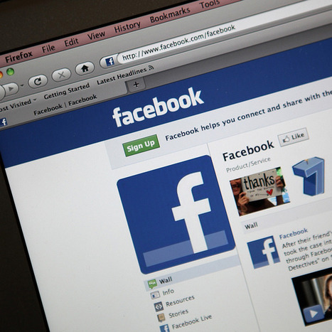Facebook Introduces More Business-Friendly Promotions Policy | Social Media Consultants | Scoop.it