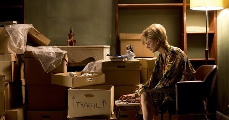 Julieta d'Almodovar - Serge Kaganski - Les Inrocks | Actu Cinéma | Scoop.it