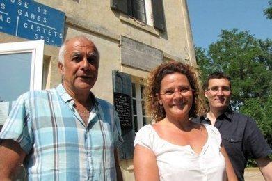 L'office de tourisme Sauternes & Graves s'étend - Ouverture bientôt de l'Écluse 52 | Actu Réseau MOPA | Scoop.it