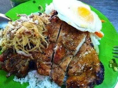 Những món ăn ngon của Sài Gòn - Kì 1 | lozi | Scoop.it