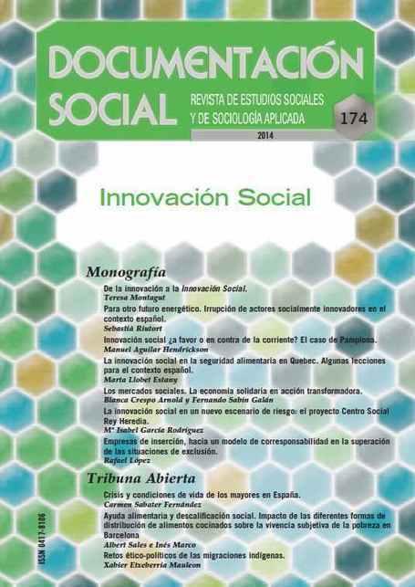Compra de Publicaciones   Berrikuntza soziala   Scoop.it