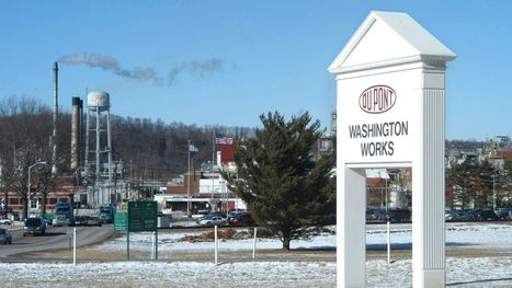 Lawsuits mount in case against DuPont in West Virginia, Ohio | Sustain Our Earth | Scoop.it