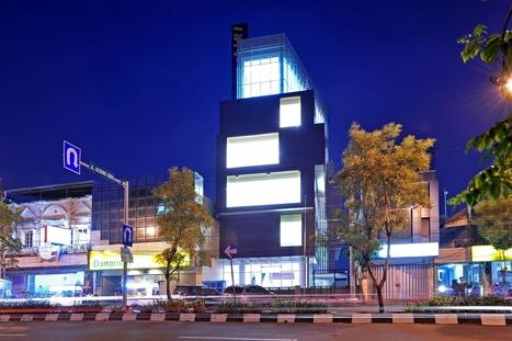 [Surabaya, Indonesia] Graha Airi | The Architecture of the City | Scoop.it