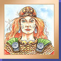 King Caratacus and Queen Boudicca | Boudicca and her life | Scoop.it