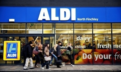 How Aldi's price plan shook up Tesco, Morrison's, Asda and Sainsbury's | Strategic Management Analysis: Tesco and the supermarket industry in the UK | Scoop.it