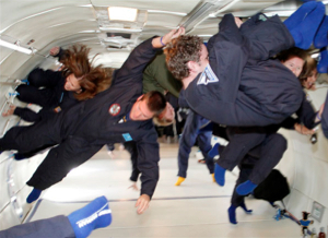 Teachers Take Flight to Inspire STEM Learning | Curious Minds | Scoop.it