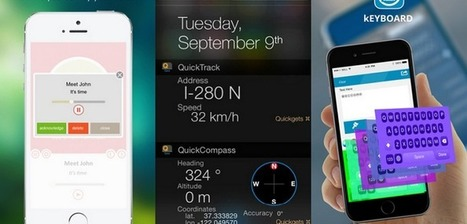 The 11 wonderful Paid iPhone apps On Sale for Free Right Now | iPhones and iThings | Scoop.it