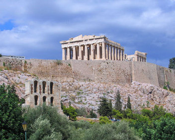 Things To Do In Greece - Attractions in Greece | Raczkowski Greece | Scoop.it