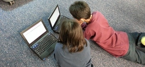 8 ways to make your pupils digitally-literate - Innovate My School | AC Library News | Scoop.it